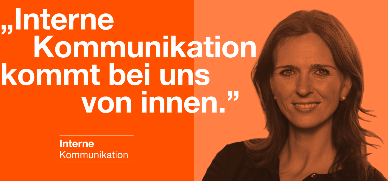 Interne Kommunikation - Zitat